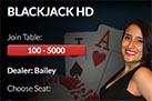 Play Blackjack hd
