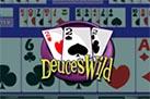 Play Deuces Wild