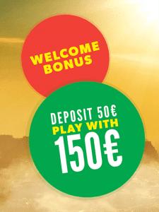 Rizk.com casino deposit