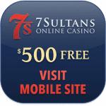 7Sultans mobile