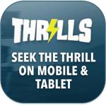 Thrills mobile