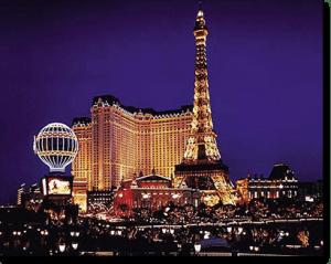 Paris Las Vegas Hotel & Casino