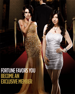 Bodog88 VIP program for members