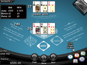 Casino Euromoon Bonus