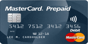 MasterCard pre-paid deposit methods at online casino websites
