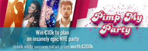 Euro Palace casino prizes and bonuses