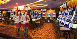 Vietnam relaxes casino laws