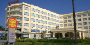 Sihanoukville casino