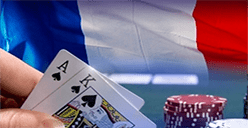 Gambling reform France