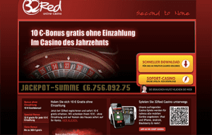 32Red online casino Germany