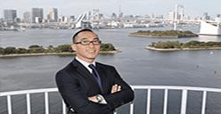 Melco reveals Japan casino plans