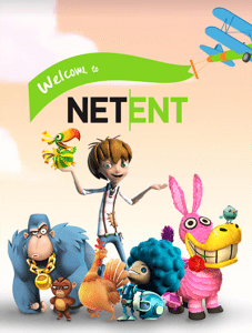 Net Ent online casino gaming software studio