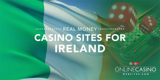 Where Irish players can play for real money online