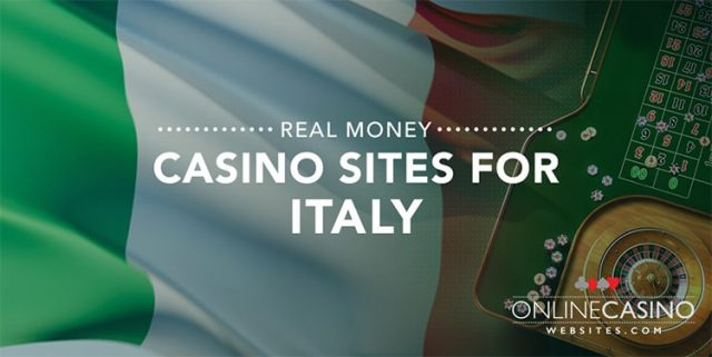 Online casino websites trusted by Italian players