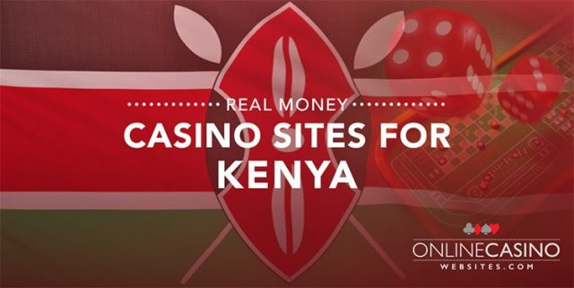 Online casinos safe for Kenyan players