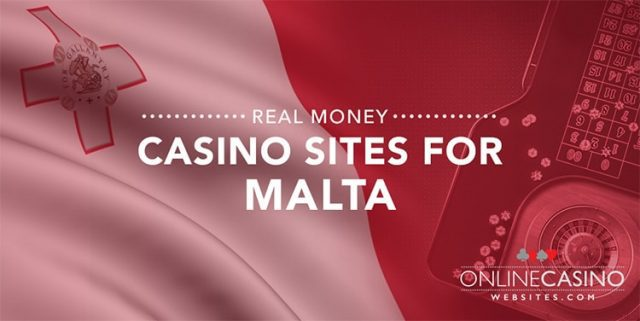 Where to play and bet online for Maltese residents