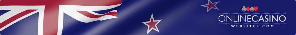 NZ online casino sites