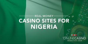 Nigerian casino sites