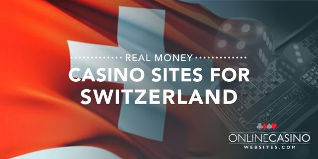 Switzerland casino sites
