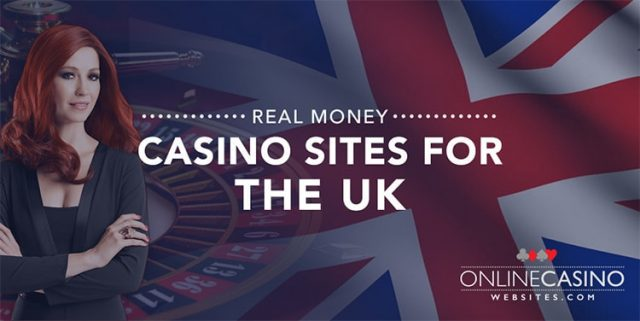 UK online casinos licensed and trusted