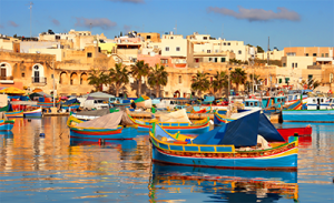 Online gambling laws and sites in Malta