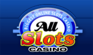 All Slots Casino online website