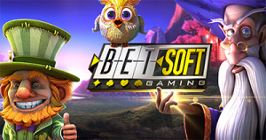 BetSoft 3D casino games developer