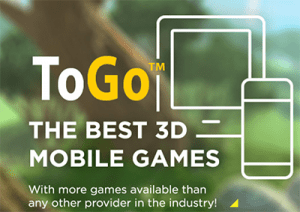BetSoft mobile casino games developer