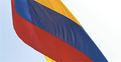 Colombia blocks gambling domains