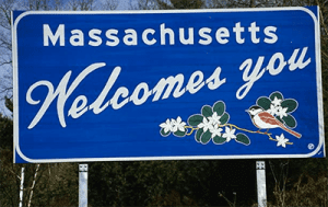 Massachusetts online gambling consideration