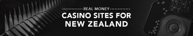 NZ online casinos trusted and safe