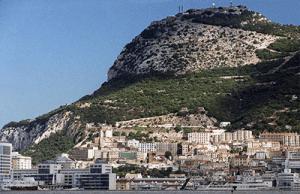 Brexit Gibraltar battle