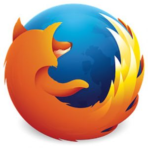 Firefox Web browser online casinos
