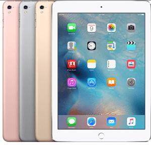 Mobile iPad tablet iOS casino sites