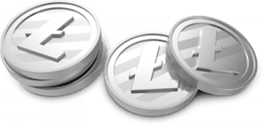 Litecoin digital deposit option online casinos