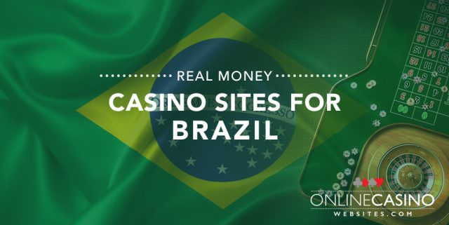 Brazil legal casino sites