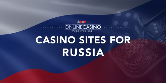 Russian casino sites