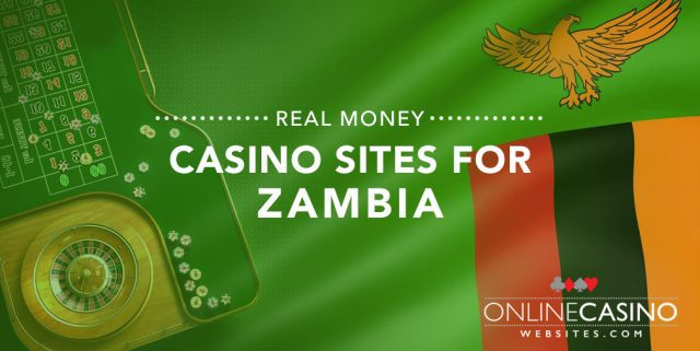 Zambian Internet gambling sites