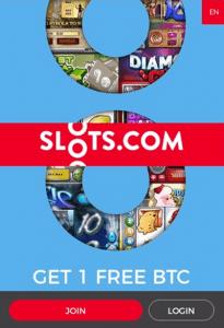 Slots.com casino online
