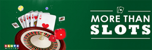 Slots Million online casino blackjack, roulette, slots