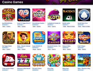 Social media casino games why to avoid them
