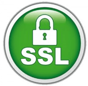 SSL protected online casino websites