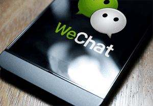 WeChat gambling crackdown