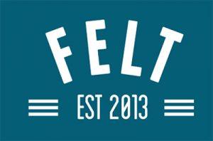 Felt Gaming logo