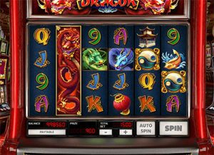 Red Rake Gaming slots