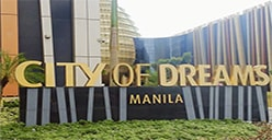 City of Dreams Manilla