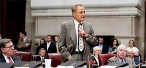 NY poker passes Senate thanks to Senator John J Bonacic