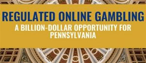 PA gambling bill passes Senate