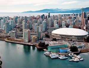 BC casinos caught up in money laundering incident