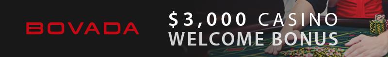 Bovada online U.S. casino